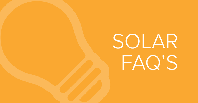 solar power faq?